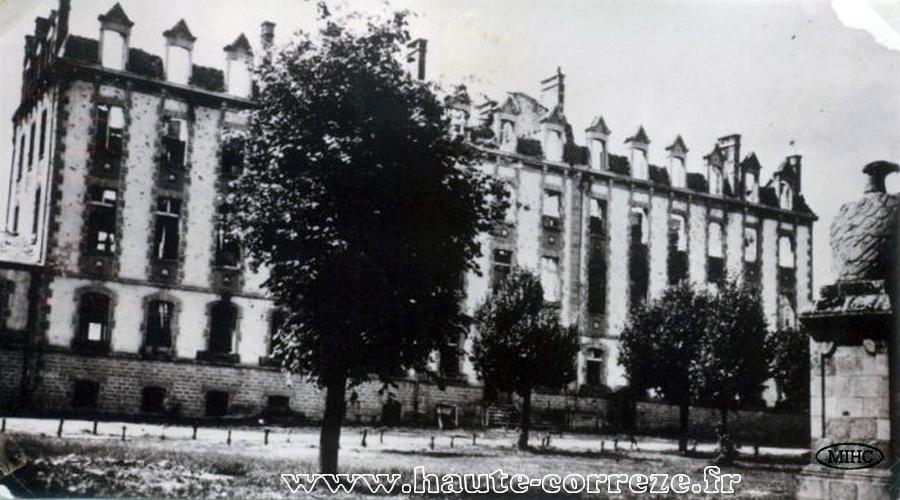 16 08 1944 college