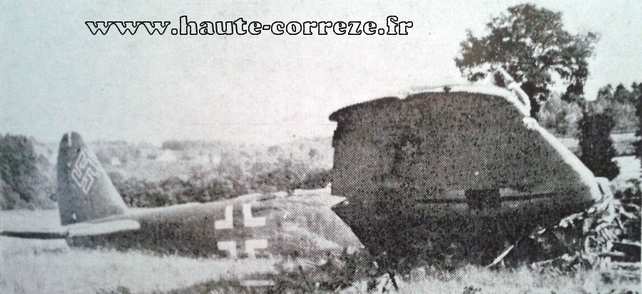 avion tourette 170081944